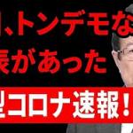 コロナウィルス_武田邦彦