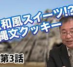 CGS目から鱗の日本の歴史